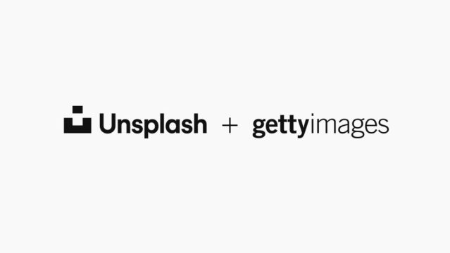 Getty Images acquires Unsplash
