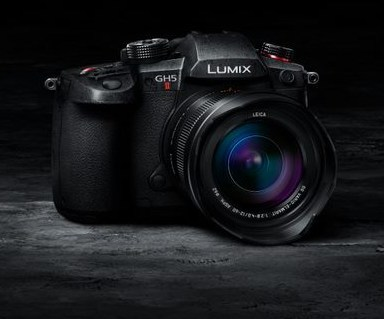 Panasonic developing LUMIX GH6 camera for later this year, updates GH5