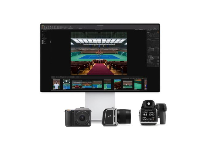 Hasselblad updates Phocus image-processing software for mobile and desktop
