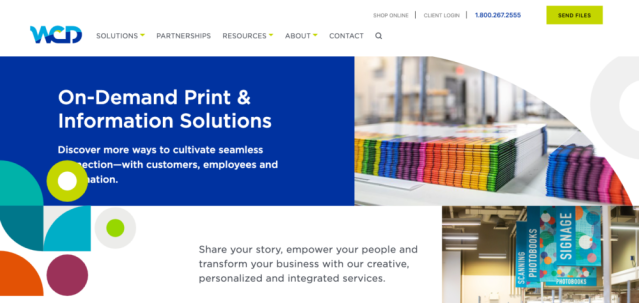 West Canadian Digital Imaging announces rebrand to WCD
