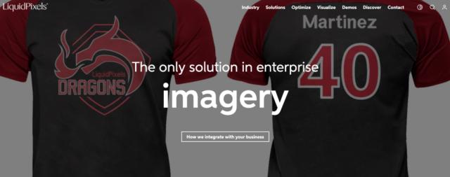 LiquidPixels adds object detect, edge detect to enterprise imaging suite