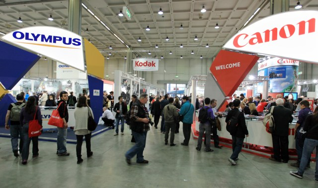Analysis: A stark future for photo trade shows