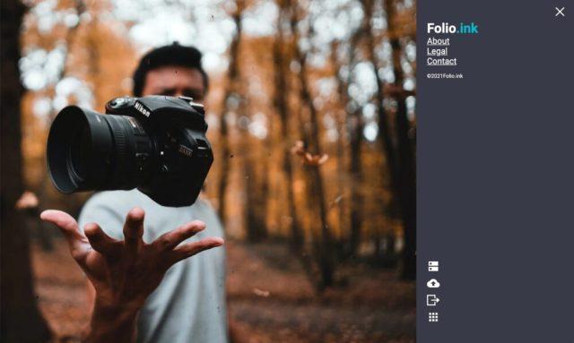 Free photo sharing platform Folio.ink is announced