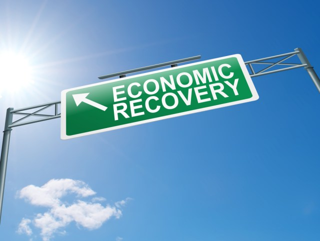"""NRF : """"Watch what consumers do, not what they say' as recovery continues"""