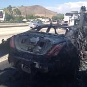 Dick-Van-Dyke-Car-On-Fire