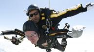 HW-Bush-skydive