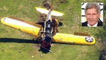 Ford Plane Crash
