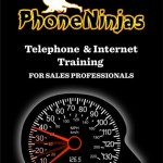 My Book Review: Phone Ninjas Telephone and Internet Training