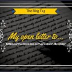 My Open Letter To…The Bully