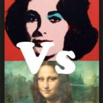 Art: Classic vs. Modern…Which is Better?