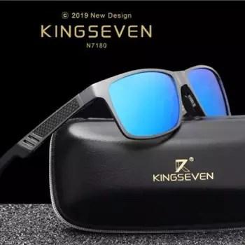 occhiali da sole polarizzati kingseven aliexpress