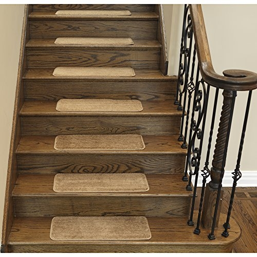 The 10 Best Stair Treads In 2020 In Depth Review | Best Carpet Stair Treads | Rug | Mat | Treads Lowes | Bullnose Stair | Wood Stairs