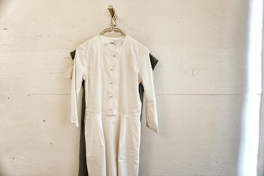 Minimalism: Curating closets