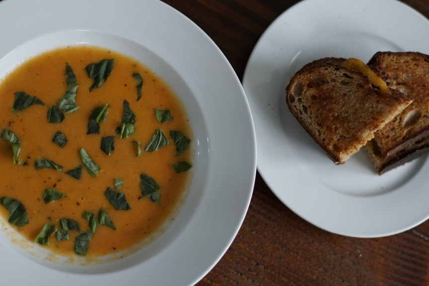 Soups for Slow Living