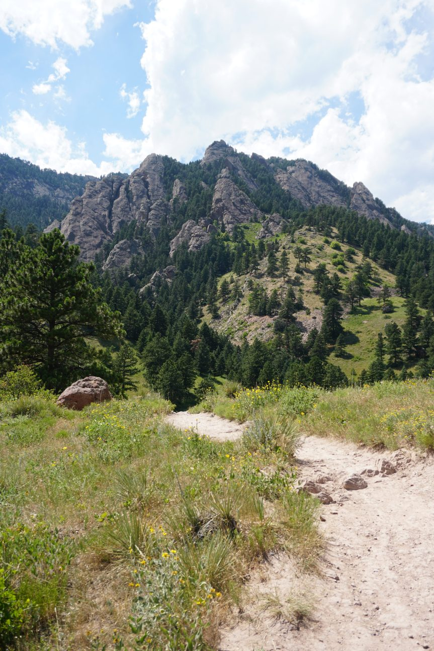 Travel: A Weekend in Boulder, CO
