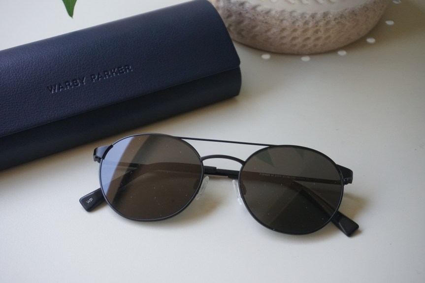 Curating Closets: Sunglasses for a Minimalist