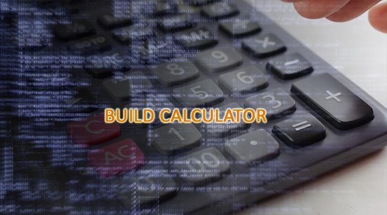 Build a simple JavaScript Calculator for basic arithmetic