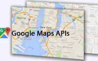 Generate Multiple Google Maps