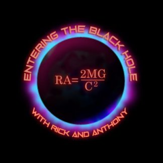 Entering The Black Hole Show