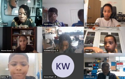 Black Youth in Business, 2020