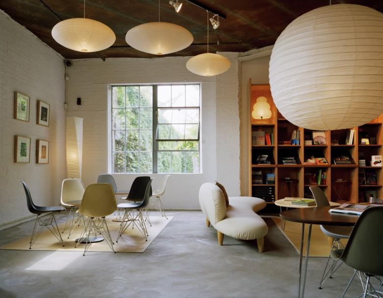 De Akari lampen van Vitra: stijlvol en uniek