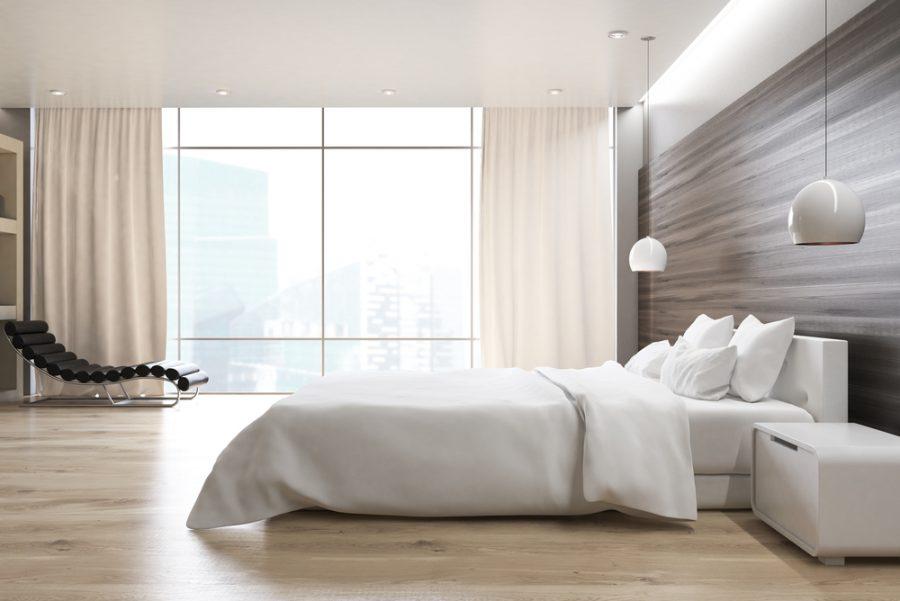 Slaapkamer Als Hotelkamer : Geef je slaapkamer de luxe uitstraling van een hotelkamer