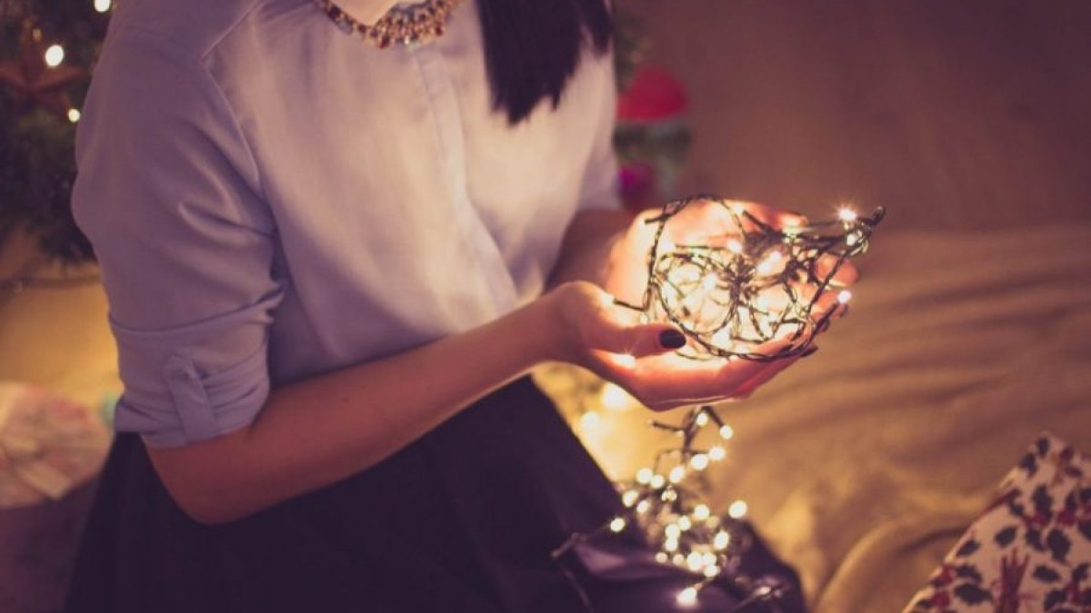 DIY   Kerstversiering maak je dit jaar zelf
