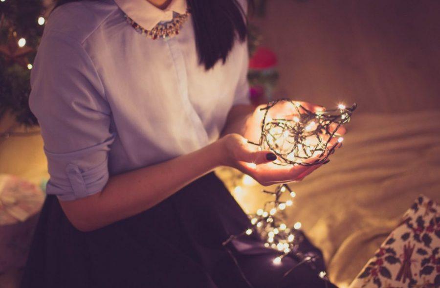 DIY | Kerstversiering maak je dit jaar zelf