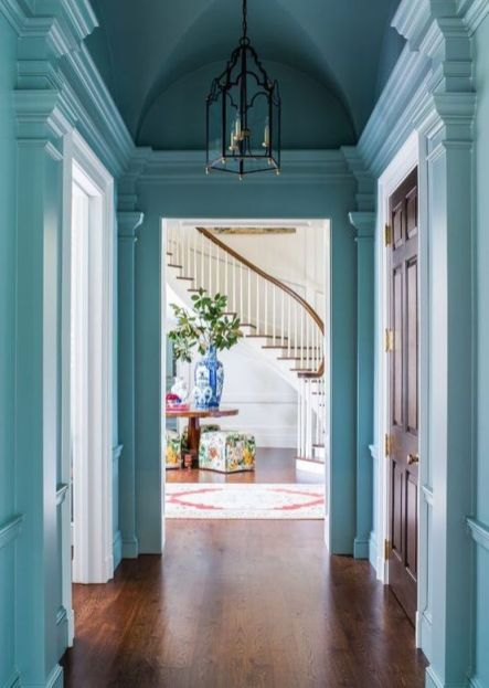 Atlanta Homes via pinterest