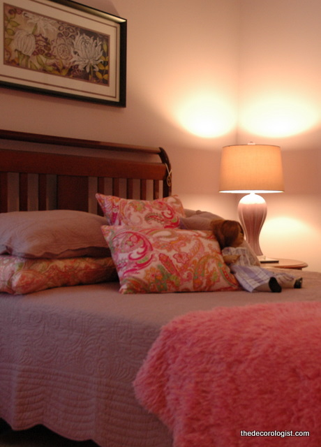 The Decorologist Makes Over A 7 Year Old S Bedroom The