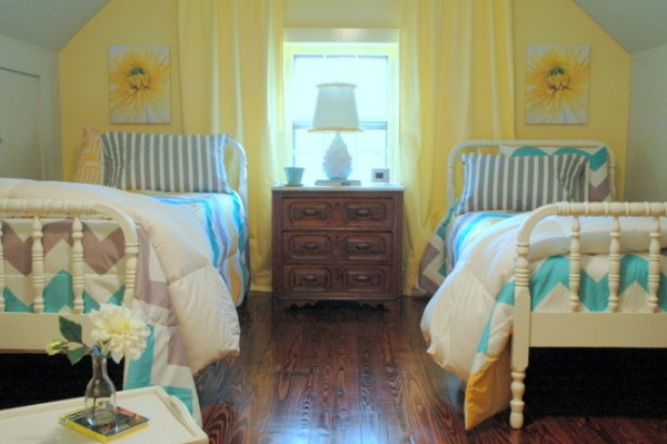 The Most Important Client In The World: Bedroom Makeover