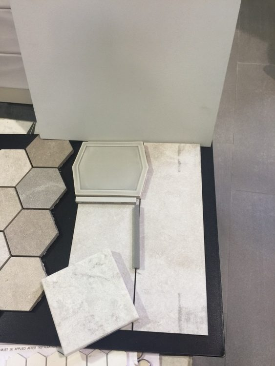 herringbone tile pattern and 6 tips for