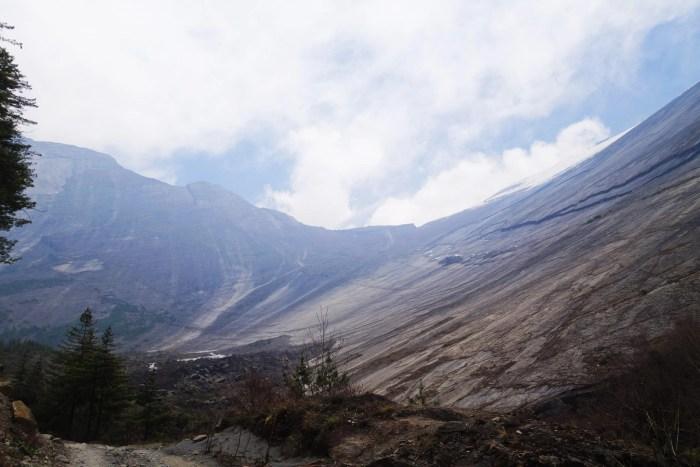 Heaven's Door on the Annapurna trail