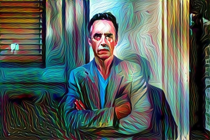 Self authoring review: Sorting myself out with Dr Jordan Peterson