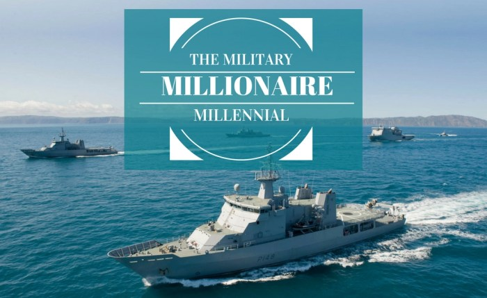 Reader Case Study: The 24 Year Old Millionaire