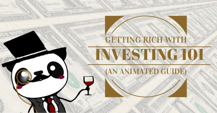 Becoming an investor: An animated guide for beginners