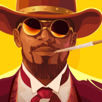 Official Sequel to Django Unchained