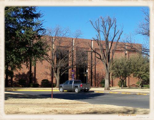 Richardson Library