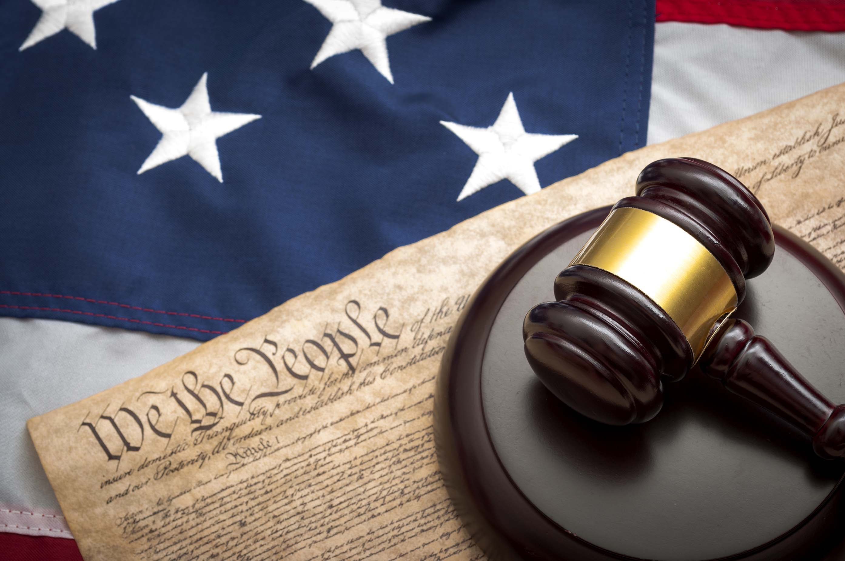 Constitutional Rights of Defendants in Criminal Cases