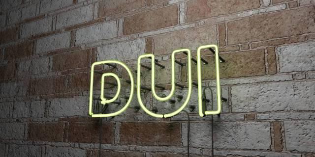 When is a DUI Considered a Felony?