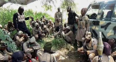Image result for Boko Haram