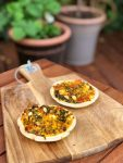 How to make Spinach and Feta Tarts