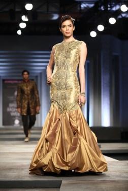 India Bridal Fashion Week Delhi 2013 - Shantanu & Nikhil 3