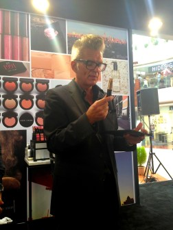 Bobbi Brown Master Class in Delhi 2013 2