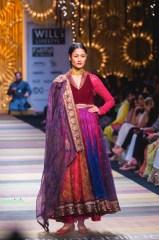 Wills India Fashion Week, Tarun Tahiliani