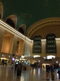where to visit grand central 3
