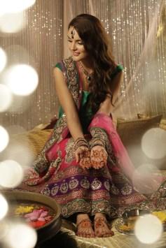 Chhabra 555 Bridal Collection