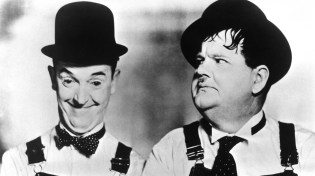 Blog 2 Laurel & Hardy