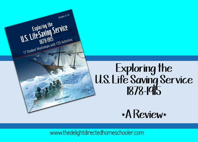Exploring the U.S. Life-Saving Service- A Review