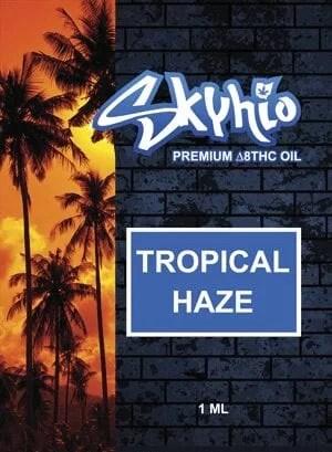 Delta 8 THC Vape Skyhio Tropical Haze1